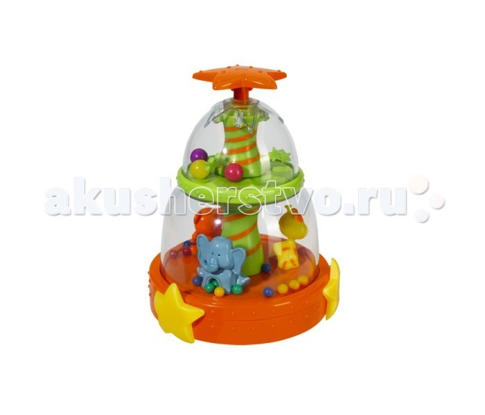 Электронные игрушки Simba Юла