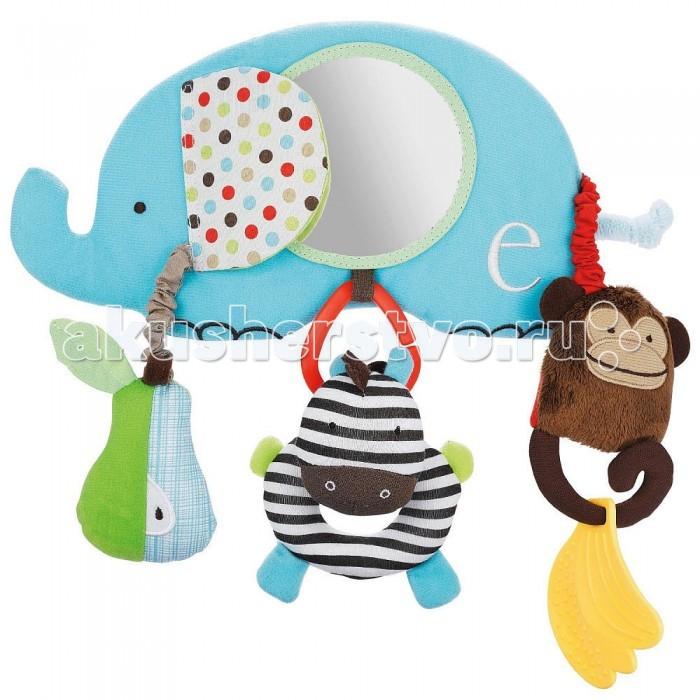 Подвесные игрушки Skip-Hop Stroller Bar Toy