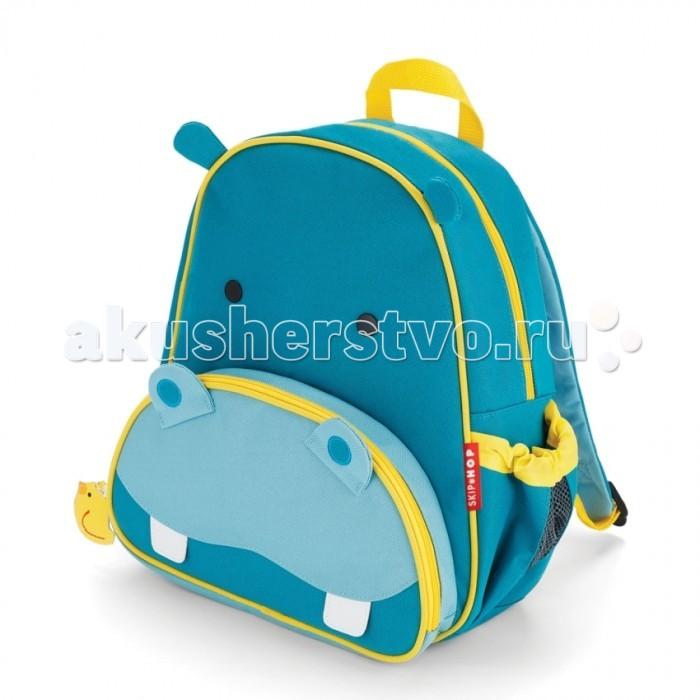 Сумки для детей Skip-Hop Детский рюкзак Zoo Pack