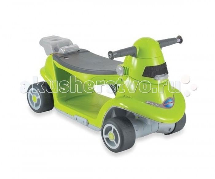 Каталки Smart Trike All in One