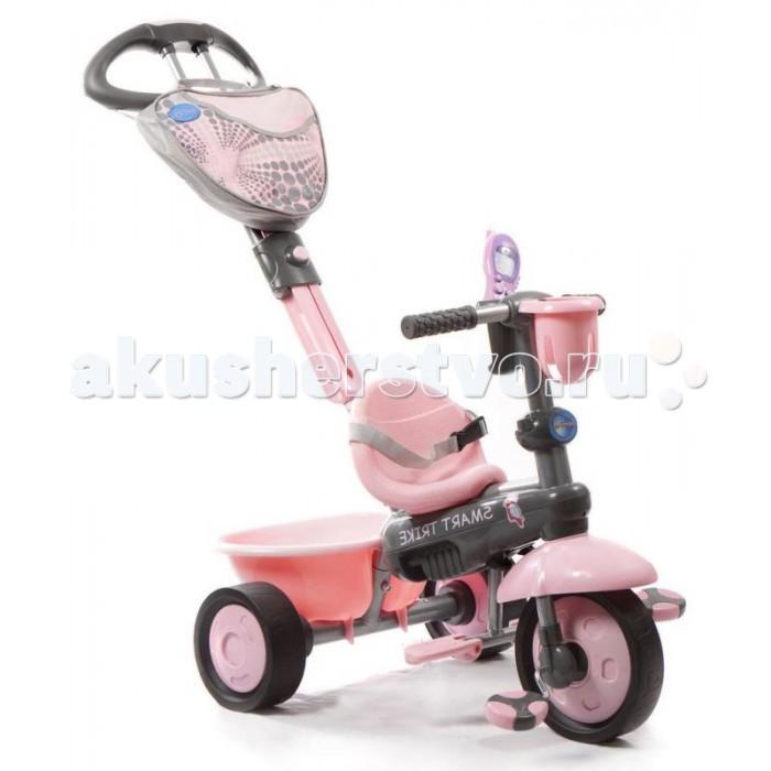 Трехколесные велосипеды Smart Trike Zoo-Collection 1573200