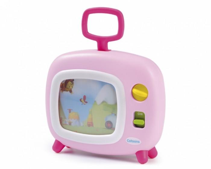 Электронные игрушки Smoby Cotoons Музыкальный телевизор