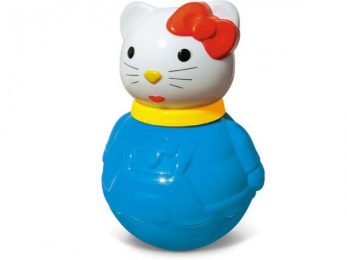Развивающие игрушки Стеллар Неваляшка большая