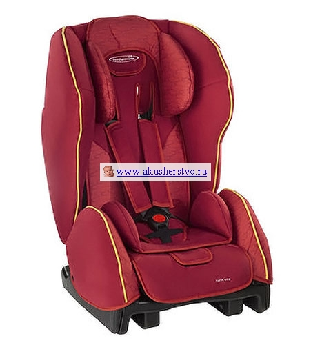 Группа 1 (от 9 до 18 кг) STM Twin One Isofix