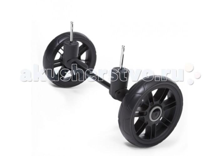 Аксессуары для колясок Teutonia Комплект колес для бездорожья Cross Country для BeYou/Cosmo