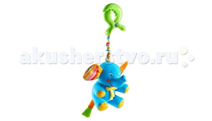 Подвесные игрушки Tiny Love Слоненок
