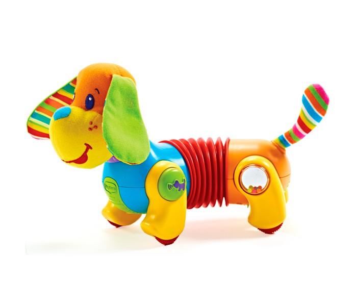 Интерактивные игрушки Tiny Love Собачка Фрэд Догони меня