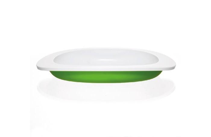 Посуда Toddler Тарелка плоская
