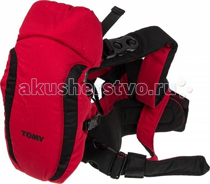 Рюкзаки-кенгуру Tomy Freestyle Premier T1764