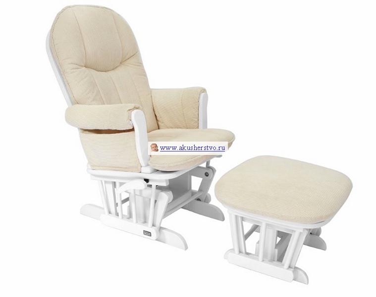 Кресла для мамы Tutti Bambini Fleur GC45