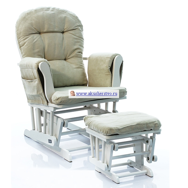 Кресла для мамы Tutti Bambini GC15
