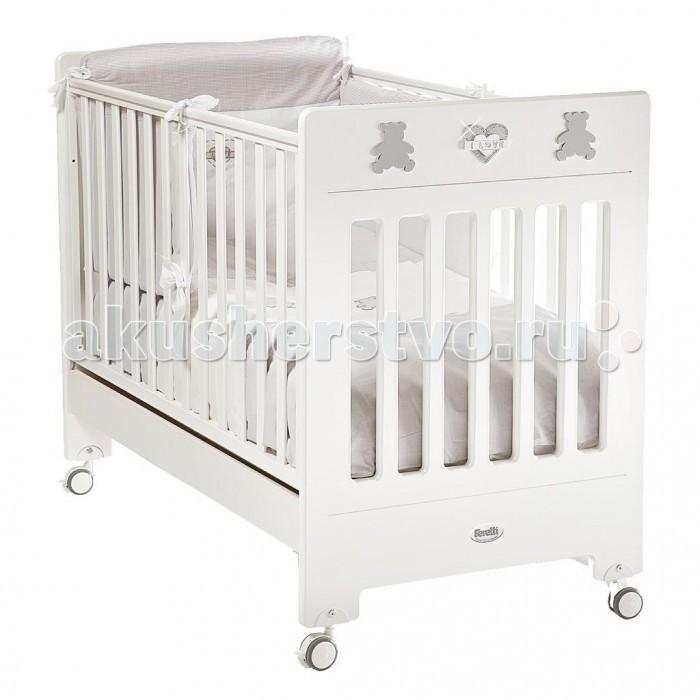 Детские кроватки Feretti Desire
