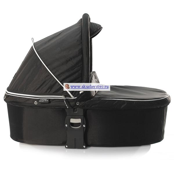 Bassinet для Snap 4 Ultra Midmight black