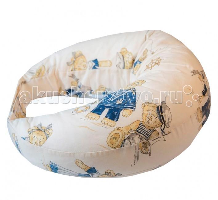 Подушки для мамы Velina Подушка для беременных и кормления