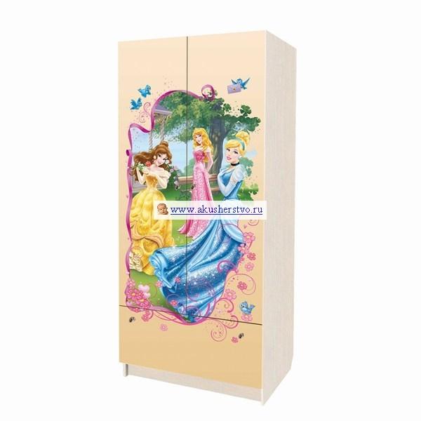 Шкафы Влана Принцессы