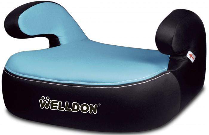 Группа 3 (от 22 до 36 кг - бустер) Welldon PG05-C2