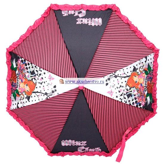 Детские зонтики Disney Winx Club 62680/62682