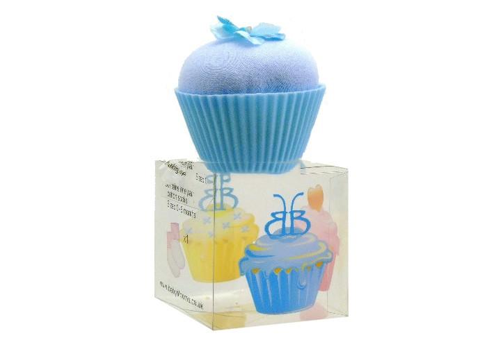 Нагрудники Xplorys BabyBlooms - пирожное