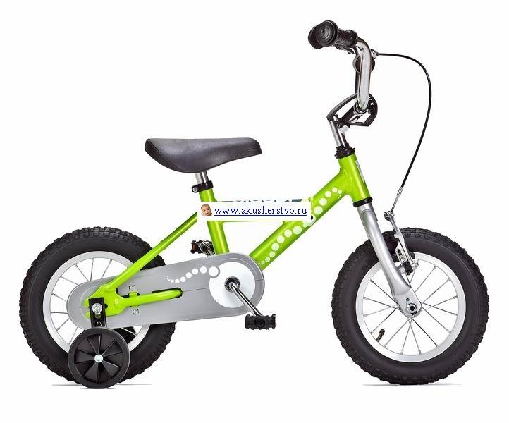 Двухколесные велосипеды Yedoo Pidapi 16