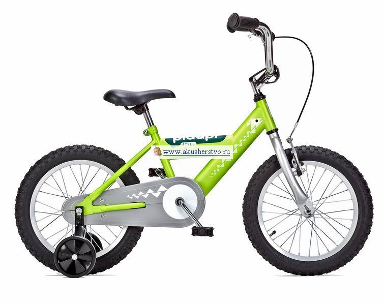 Двухколесные велосипеды Yedoo Pidapi 16 ST