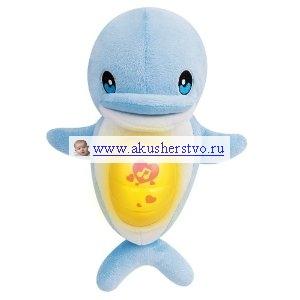 Ночники Yobee Ночник Дельфин