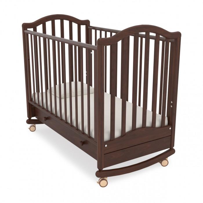 Детские кроватки Гандылян Лейла (качалка)