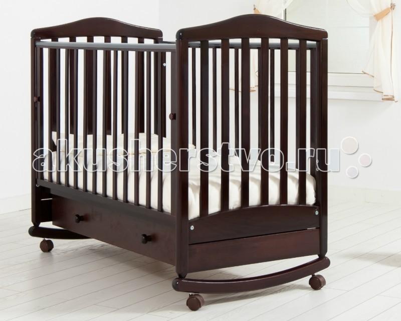 Детские кроватки Гандылян Симоник (качалка)