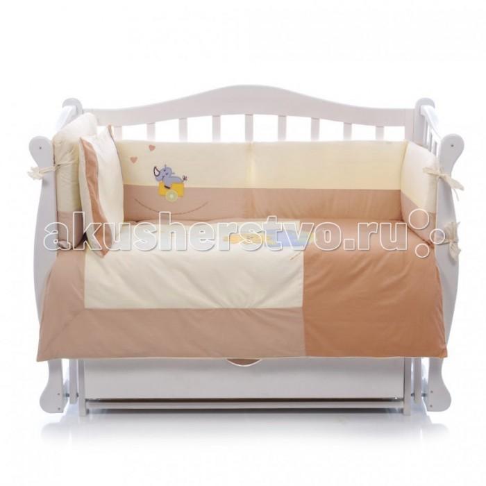 Комплекты для кроваток Feretti Safari Grande Plus (8 предметов)