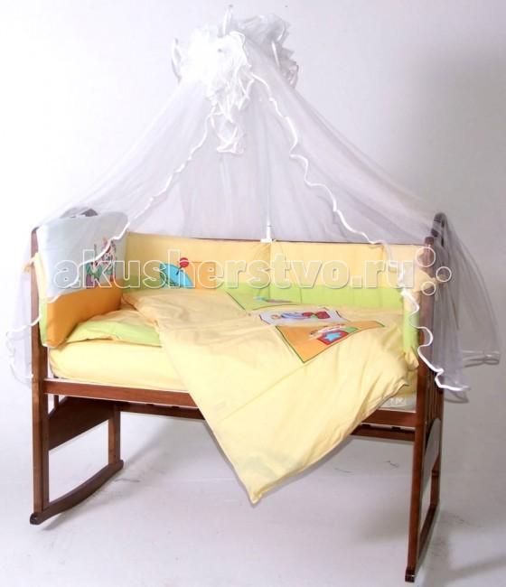 Балдахины для кроваток Feretti Puppet