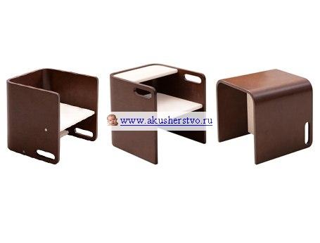 Столы и стулья Bloom Стульчик Pogo step stool 3 в 1