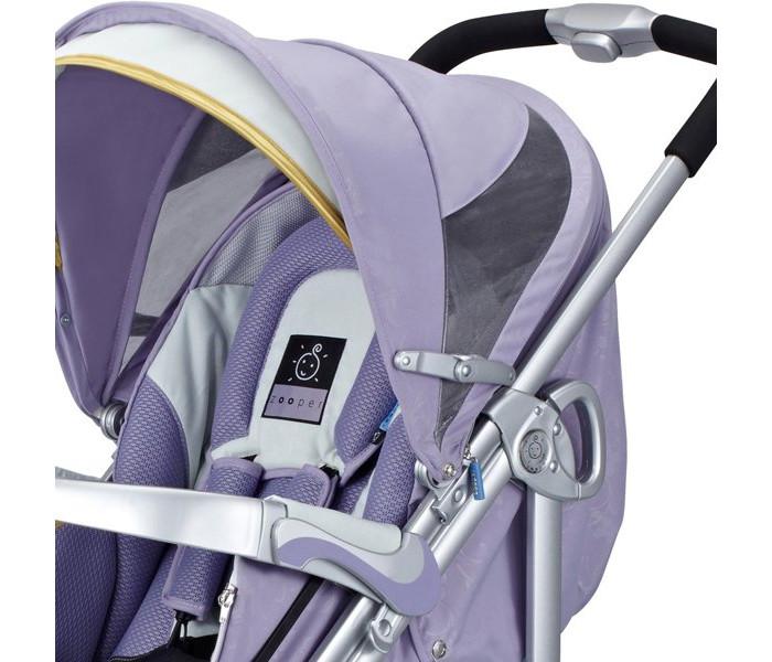 Аксессуары для колясок Zooper Комплект для колясок Kit